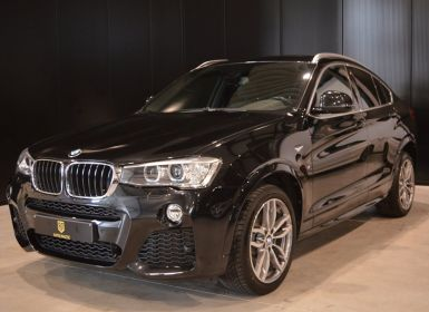 Vente BMW X4 xDrive20d 190ch Pack M !! 1 MAIN !! Occasion