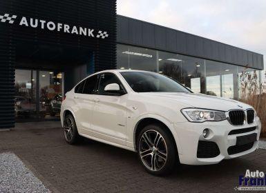 BMW X4 XDRIVE20D / M-SPORT / AUT / CAM / KEYLESS / ALU 20 Occasion