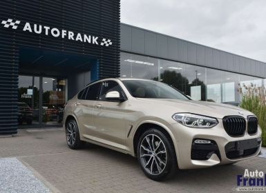 BMW X4 XDRIVE20I - M-SPORT - PANO - ACC - H-UP - FULL Occasion