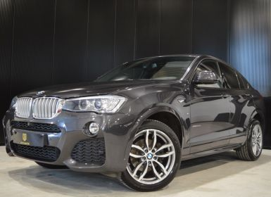 Achat BMW X4 xDrive30d 258ch 1 MAIN ! Pack M ! Toutes options ! Occasion