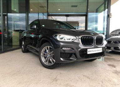 Vente BMW X4 xDrive30d 265ch M Sport Euro6d-T Neuf