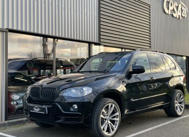 Vente BMW X5  BMW X5 (E70) XDRIVE48IA 355 EXCLUSIVE Occasion