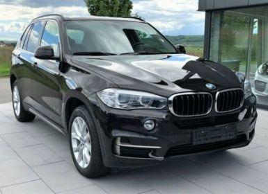 Achat BMW X5  S Drive35i 306 CH M SPORT A / Toit Ouvrant / GPS / Bluetooth / Caméra de recul / Garantie 12 mois Occasion