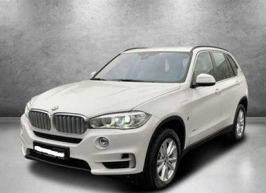 Vente BMW X5 # xDrive 40e iPerformance # Hybride (essence/électricité) Occasion
