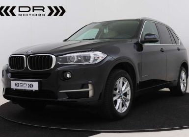 Vente BMW X5 2.0 dA sDrive25 - 7 PLAATSEN - HEAD UP - AUTOMAAT Occasion