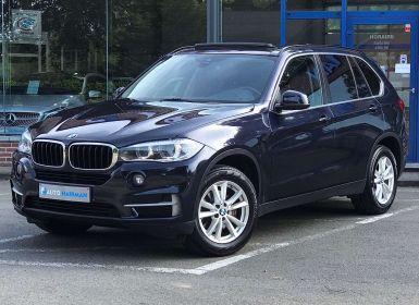 Vente BMW X5 2.0 dA sDrive25 EXCLUSIVE ÉDITION Occasion