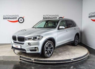 Vente BMW X5 2.0 dAS sDrive25 / 1eigen / Xenon / Leder / Navi / Pdc / Clima Occasion