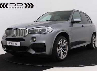 Vente BMW X5 2.0A xDrive40e Plug-In Hybrid - HEAD UP - M PACK Occasion