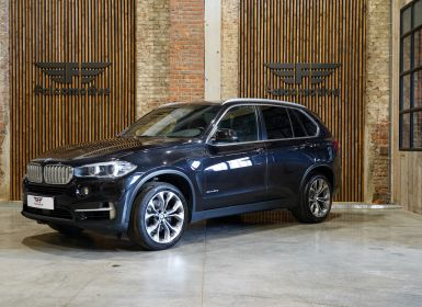 Achat BMW X5 2.0AS 40E Hybride - Als Nw - Full option - BIV 49€!! Occasion
