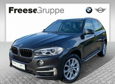 BMW X5 25d  Occasion