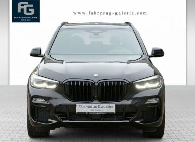 Achat BMW X5 25d Occasion