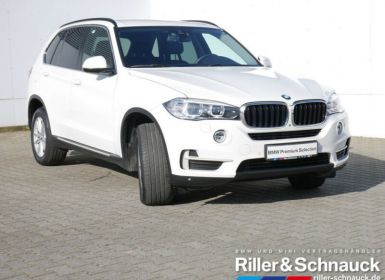 BMW X5 25d A Occasion