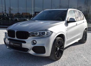 BMW X5 25D M Sportpakket Pano Towbar DAB Occasion