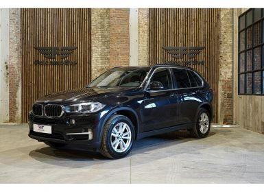 Achat BMW X5 25D - Navi Prof - Leder - Apple-play - Topprijs!! Occasion