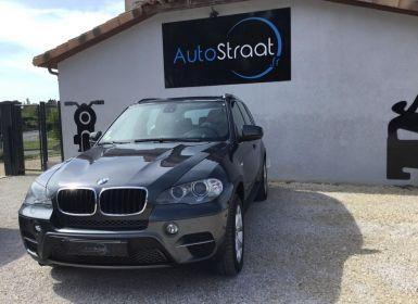 BMW X5 3.0 D 245 EXCLUSIVE XDRIVE BVA