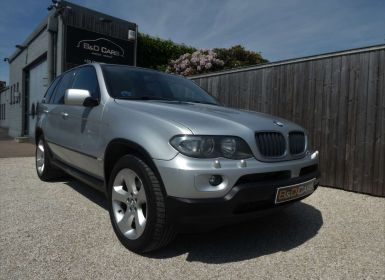 Achat BMW X5 3.0 dA EXPORT - MARCHAND - PRO NETTO: 4.123 EURO Occasion