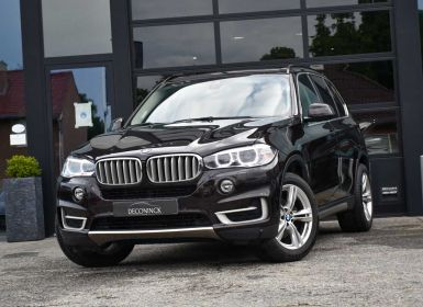 Vente BMW X5 3.0 dA xDrive30 - PANO ROOF - COMFORT SEATS Occasion