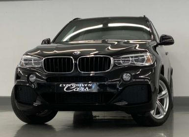 BMW X5 3.0 dAS xDrive30 PACK M 7 PLACES FULL OPTION Occasion