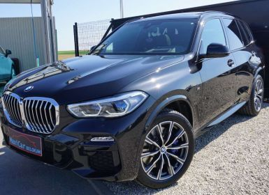 BMW X5 3.0 dAS xDrive30 - Pack-M - Phares Laser - Toit pano