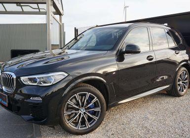Vente BMW X5 3.0 dAS xDrive30 - Pack-M - Toit pano - Laser - Occasion