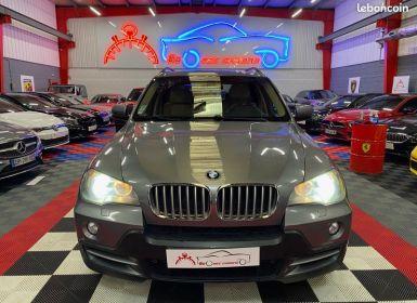 Vente BMW X5 3.0 sd Occasion