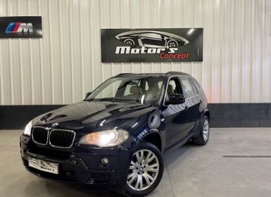 Vente BMW X5 3.0 SIA 272 CH LUXE 1ere MAIN CARNET COMPLET Occasion