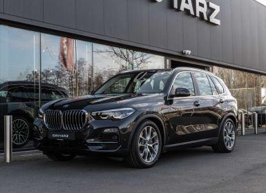 Achat BMW X5 3.0A xDrive45e - PANO - LED - 360 - AIR - LIVECOCKPIT - LEDER Occasion