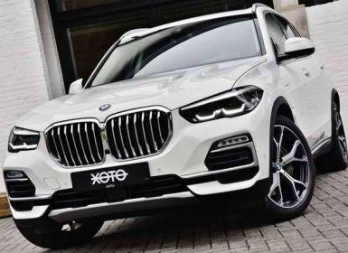 Achat BMW X5 3.0A XDRIVE45E X LINE M ALU Occasion
