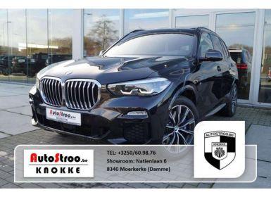 Vente BMW X5 3.0AS xDrive45e M-SPORTPAKKET Occasion