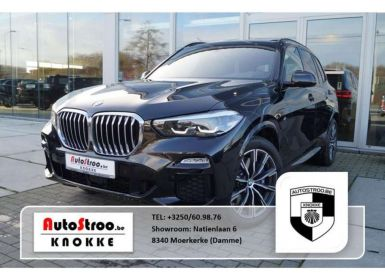 Achat BMW X5 3.0AS xDrive45e M-SPORTPAKKET Occasion