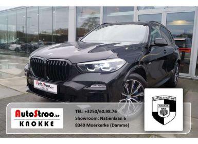 Vente BMW X5 3.0AS xDrive45e M-SPORTPAKKET NAVI PANO ALU CAMERA Occasion