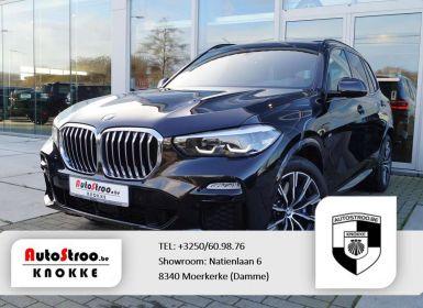 BMW X5 3.0AS xDrive45e M-SPORTPAKKET TREKHAAK Occasion