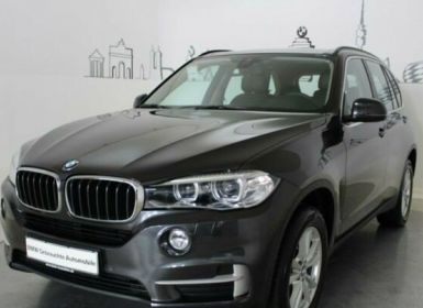 BMW X5 30d  Occasion