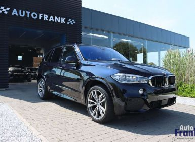 BMW X5 30D - M-SPORT - 7-ZIT - TV'S - PANO - 360CAM - FUL