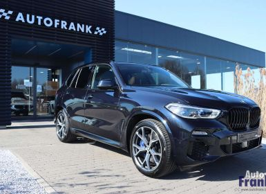 BMW X5 30D - M-SPORT - ACC - LUCHTVERING - HUD - TOWHOOK Occasion