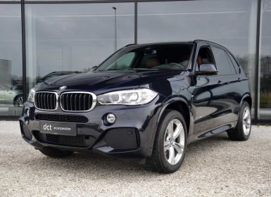 Vente BMW X5 3.0D M Sport Panorama Leder Brown Occasion