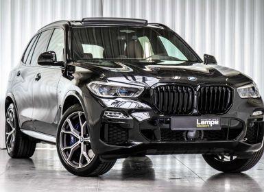 Vente BMW X5 30d M Sport Sportuitlaat Trekhaak ACC Laserlight Occasion