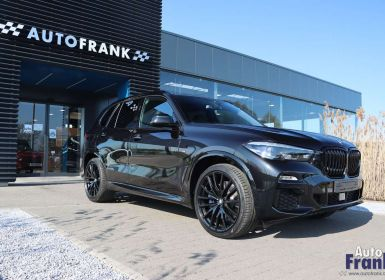 BMW X5 30D - M-SPORT - TOWHOOK - PANO - ALU22 - ACC - H&K Occasion