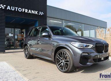 BMW X5 30D - M-SPORT - TREKHAAK - ACC - PANO - 360 CAM