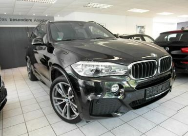 BMW X5 30d Pack M Occasion
