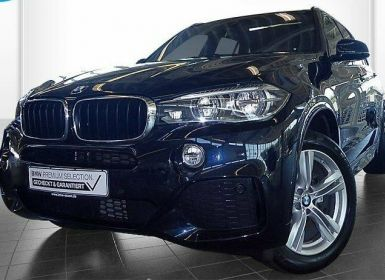 Achat BMW X5 30d Pack M Occasion