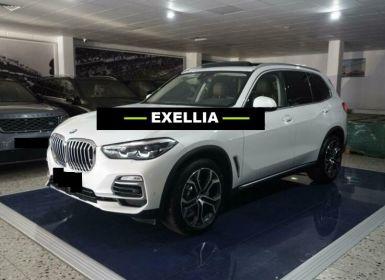 Achat BMW X5 30d xDRIVE xLine  Occasion