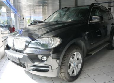 Achat BMW X5 35d xDrive Occasion
