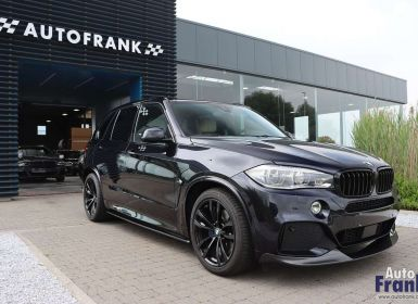 BMW X5 40D - 360 CAM - ACC - H&K - MEMO - CAM - HUD - LED