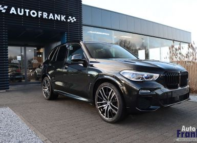BMW X5 40I / M-PACK / SPORTEXHAUST / LASER / H&K / ALU22 Occasion
