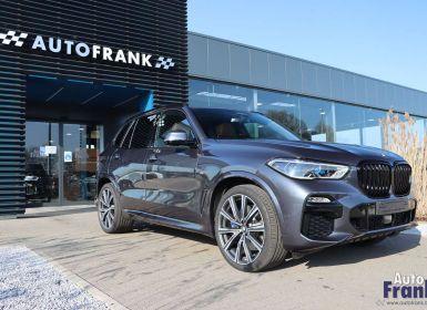 BMW X5 45E - B&W - ACC - PANO - INTGRL STEER - DASH LEDER