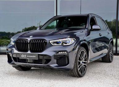 Vente BMW X5 45e Hybr Pano Laser 22' Alu HarmanKardon Occasion