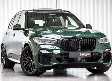 Vente BMW X5 45e Hybrid British Racing Green Individual Laser Occasion