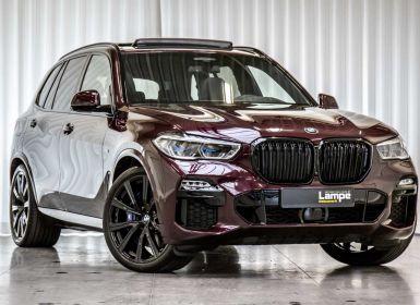 Vente BMW X5 45e Hybrid Individual M Sport Laser Night Vision Occasion