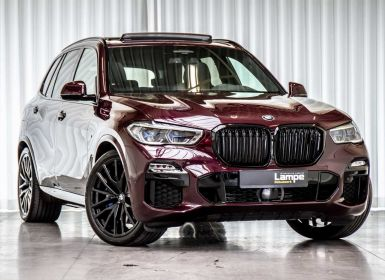 Vente BMW X5 45e Hybrid Individual M Sport Laser Sky Lounge ACC Occasion